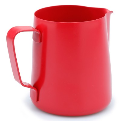 Ca đánh sữa Rattleware 600ml (Đỏ)