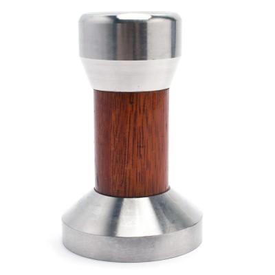 Dụng cụ nén cà phê cho máy pha Espresso (gỗ)