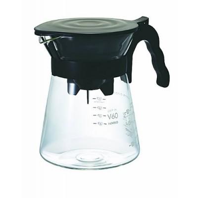 Bình thủy tinh lọc cà phê V60 700ml