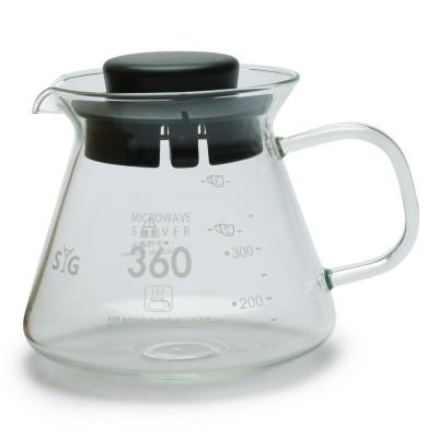 Bình phục vụ trà và cà phê tại bàn (Taiwan) 360ml