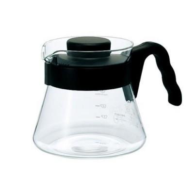 Bình phục vụ cà phê, trà Hario 450ml
