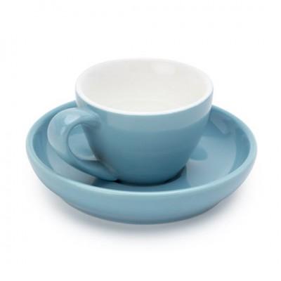Ly sứ espresso 75ml (Xanh dương )