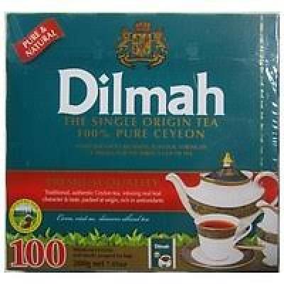 Trà đen Dilmah 100 túi