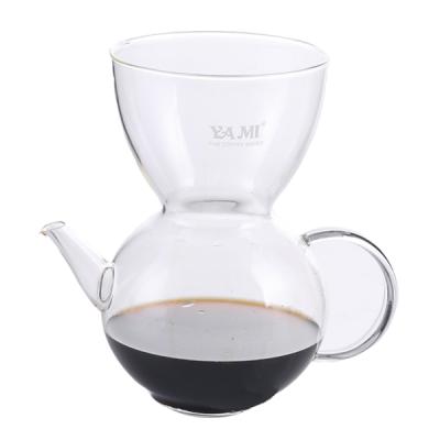 Dụng cụ pha Drip coffee 1-2 cup