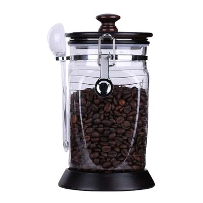 Hộp đựng cà phê Yami cao cấp 1450cc