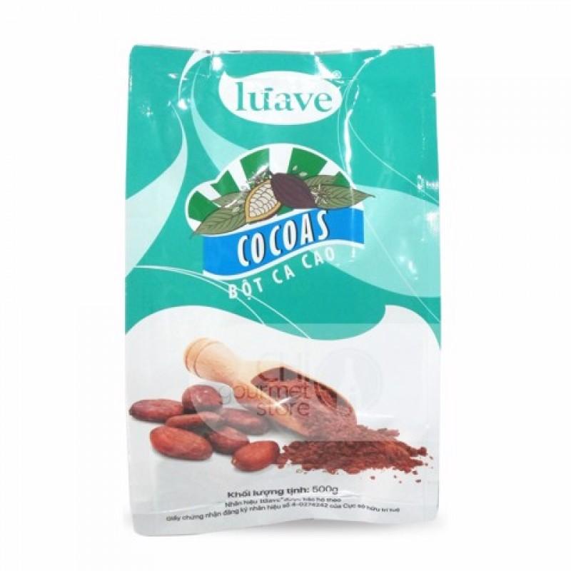 Bột Cacao Đắng - Lúave®